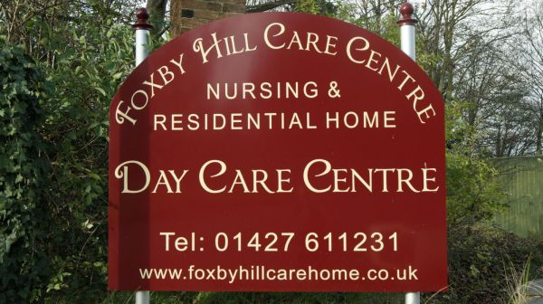 Nursing Home Signage Melbourne